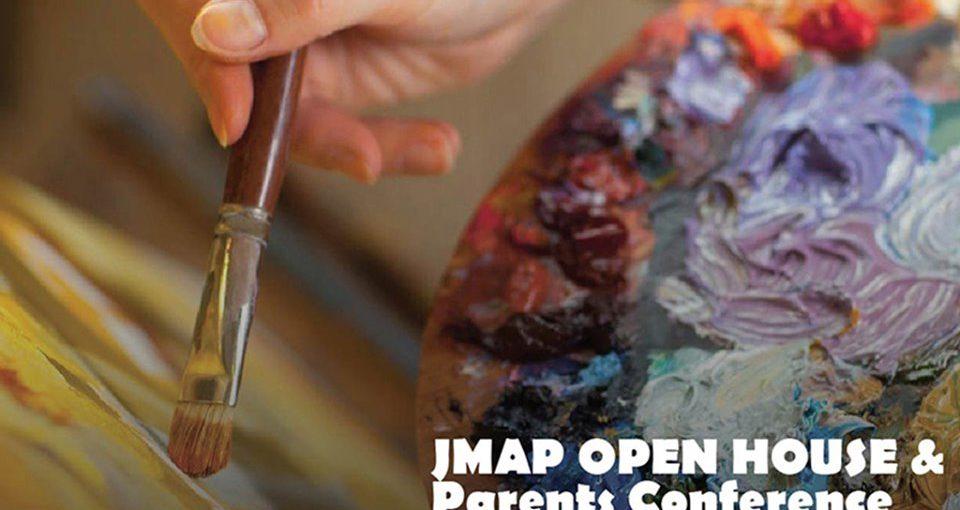 2019 JMAP ART SHOW & Parent Conference