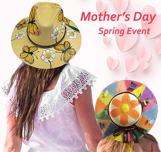 2021 粉色夏日母親節 溫馨又美滿!